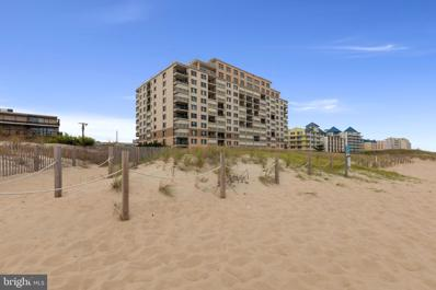 5801 Atlantic Avenue UNIT 201, Ocean City, MD 21842 - #: MDWO2002802