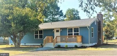1510 Cedar Street, Pocomoke City, MD 21851 - #: MDWO2002804