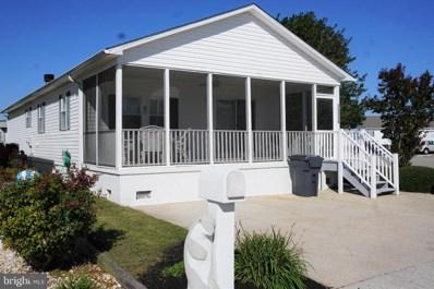 13339 Colonial Road, Ocean City, MD 21842 - #: MDWO2002810