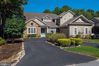 306 Piedmont Court, Ocean Pines, MD 21811 - #: MDWO2002946
