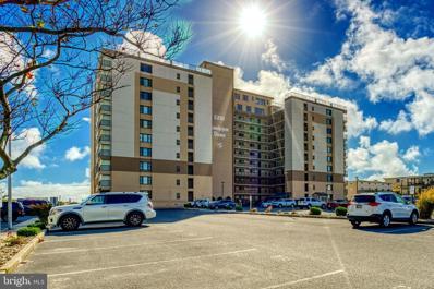 5801 Atlantic Avenue UNIT 513, Ocean City, MD 21842 - #: MDWO2002974