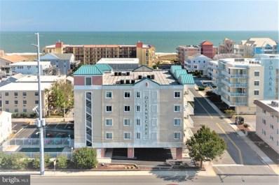 16 64TH Street UNIT 402, Ocean City, MD 21842 - #: MDWO2002994