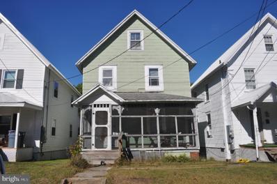 910 2ND Street, Pocomoke City, MD 21851 - #: MDWO2003102