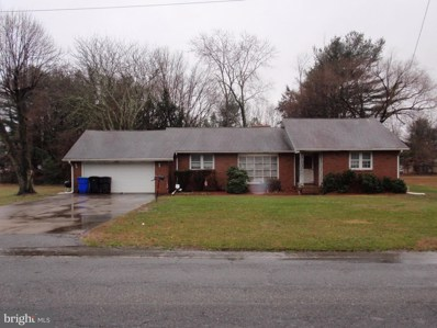600 N Egg Harbor Rd, Hammonton, NJ 08037 - #: NJAC102872