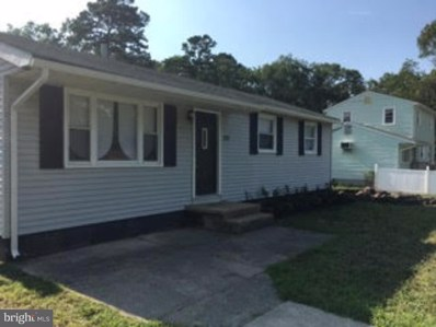 511 Wildwood Avenue, Williamstown, NJ 08094 - #: NJAC103002
