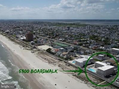 5300 Boardwalk UNIT 209, Ventnor City, NJ 08406 - #: NJAC103060