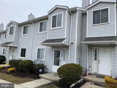 205 Yorktown Boulevard, Hammonton, NJ 08037 - MLS#: NJAC108106