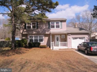 306 Boston Avenue, Egg Harbor Township, NJ 08234 - #: NJAC108108