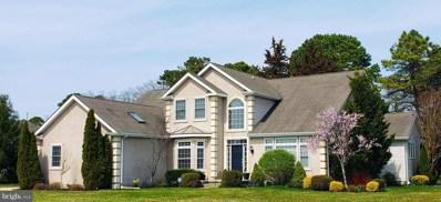 8 Pebble Beach Drive, Egg Harbor Township, NJ 08234 - #: NJAC108266