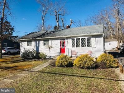407 Cains Mill Road, Williamstown, NJ 08094 - #: NJAC108388