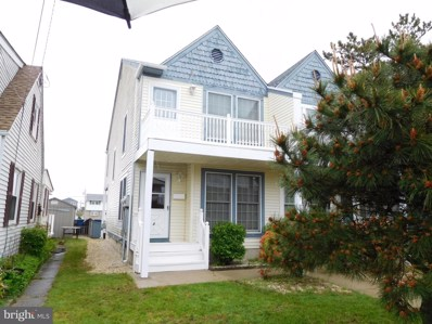 327 36TH St S UNIT A, Brigantine, NJ 08203 - #: NJAC108638