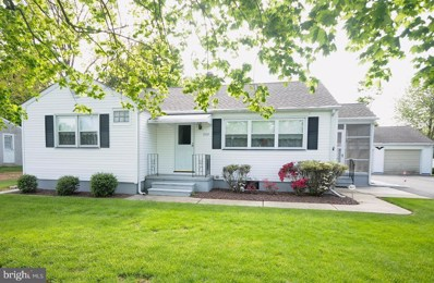 202 S West Avenue, Minotola, NJ 08341 - #: NJAC108824