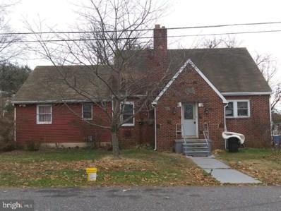 103 Fiocchi Street, Landisville, NJ 08326 - #: NJAC109074