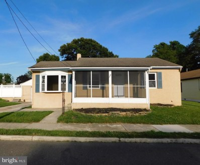 248 Marlin Rd, Absecon, NJ 08201 - #: NJAC111012