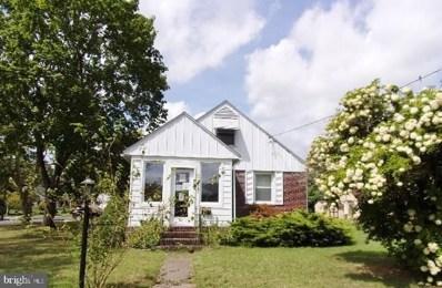 301 Locust Street, Hammonton, NJ 08037 - #: NJAC111314