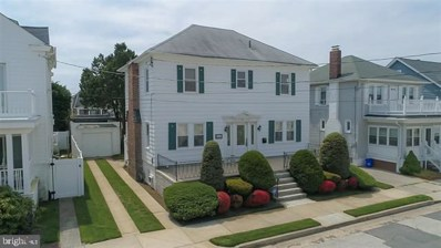 16 S Melbourne Avenue, Ventnor City, NJ 08406 - #: NJAC111556