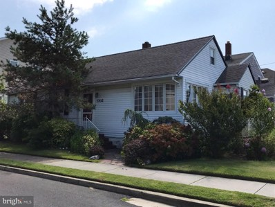 7702 Winchester Avenue, Margate City, NJ 08402 - #: NJAC111588
