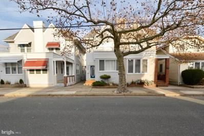 107 N Newport Avenue, Ventnor City, NJ 08406 - #: NJAC112212