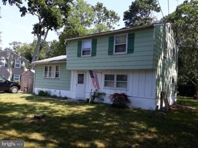 106 Cedar Lake Drive, Williamstown, NJ 08094 - #: NJAC112248