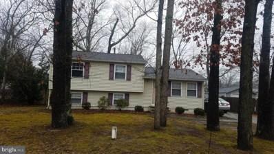 28 Cedar Lake Drive, Williamstown, NJ 08094 - #: NJAC112320