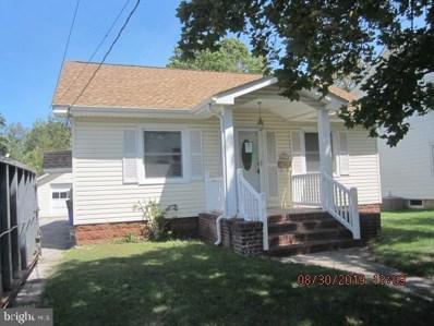 27 Pressey Street, Hammonton, NJ 08037 - MLS#: NJAC112650