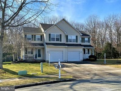54 Kay Drive, Hammonton, NJ 08037 - #: NJAC112766