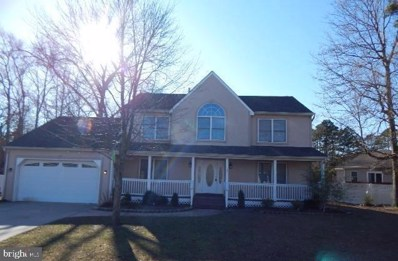 3 Lenwood Court, Egg Harbor Township, NJ 08234 - MLS#: NJAC112772