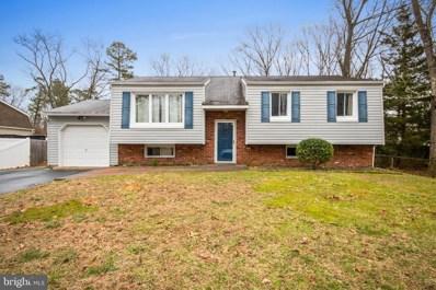 504 Ridgewood Terrace, Williamstown, NJ 08094 - #: NJAC112882