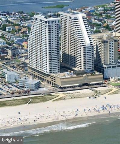3101 Boardwalk UNIT 2305, Atlantic City, NJ 08401 - MLS#: NJAC113310