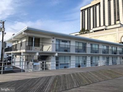 3501 Boardwalk UNIT B125, Atlantic City, NJ 08401 - MLS#: NJAC113330