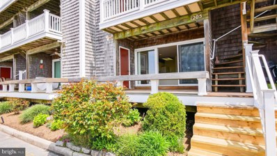 1205 Harbour Cove South, Somers Point, NJ 08244 - MLS#: NJAC113660