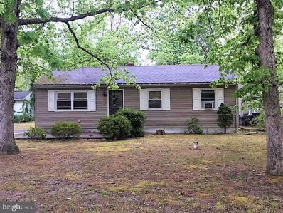 405 Cushman Avenue, Williamstown, NJ 08094 - #: NJAC113768