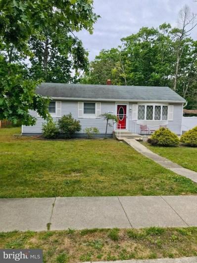407 Cains Mill Road, Williamstown, NJ 08094 - #: NJAC113836