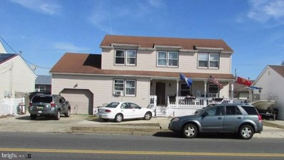 509 N Dorset Avenue, Ventnor City, NJ 08406 - #: NJAC114060