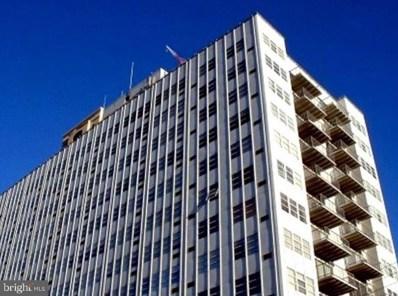 2834 Atlantic Avenue UNIT 1104, Atlantic City, NJ 08401 - MLS#: NJAC114308