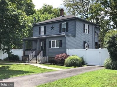 449 Wheat Road, Vineland, NJ 08360 - #: NJAC114346