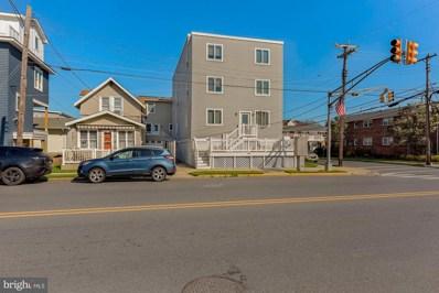 9801 Ventnor Avenue UNIT B1, Margate City, NJ 08402 - #: NJAC114670