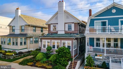 11 N Surrey Avenue, Ventnor City, NJ 08406 - #: NJAC115186