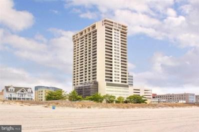 3851 Boardwalk UNIT 805, Atlantic City, NJ 08401 - #: NJAC115260