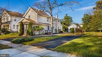 217 Grape Street, Hammonton, NJ 08037 - #: NJAC115452