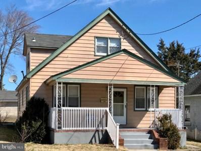 433 N 2ND Street, Hammonton, NJ 08037 - #: NJAC115596
