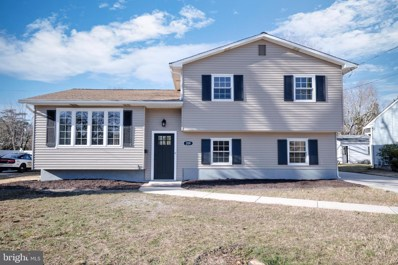 209 Park Avenue, Hammonton, NJ 08037 - #: NJAC115832