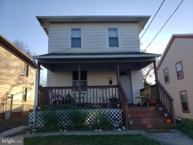 -  Woodland Avenue UNIT 145, Pleasantville, NJ 08232 - #: NJAC115876
