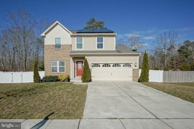 330 Sea Pine Drive, Egg Harbor Township, NJ 08234 - MLS#: NJAC115968