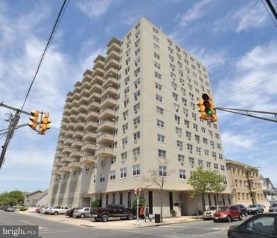 3817 Ventnor Avenue UNIT 501, Atlantic City, NJ 08401 - #: NJAC116576