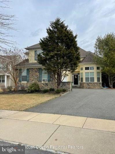 113 Crystal Lake Drive, Egg Harbor Township, NJ 08234 - #: NJAC116704