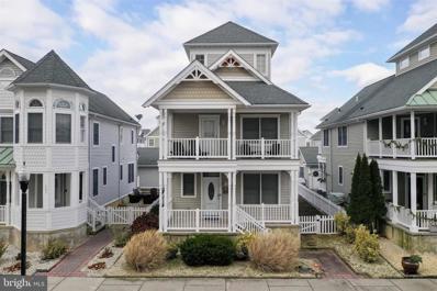 105 Adriatic Avenue, Atlantic City, NJ 08401 - #: NJAC117354