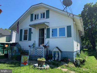 118 Lincoln Street, Hammonton, NJ 08037 - #: NJAC2000070