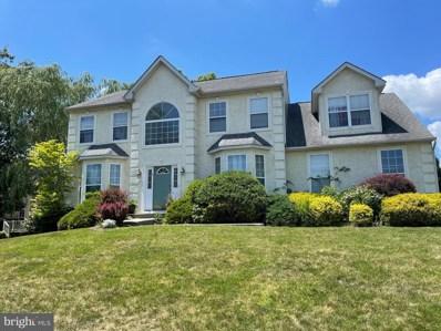 1 Brielle Avenue, Egg Harbor Township, NJ 08234 - #: NJAC2000080