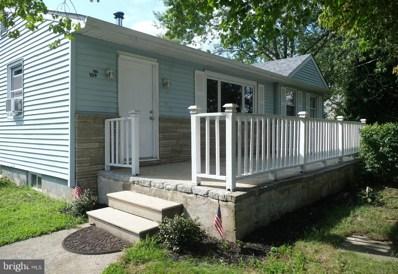 109 Seagull Drive, Egg Harbor Township, NJ 08234 - #: NJAC2000096